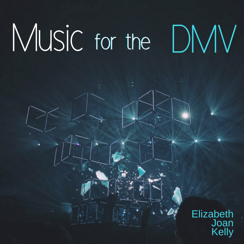 Music for the DMV, Elizabeth Joan Kelly