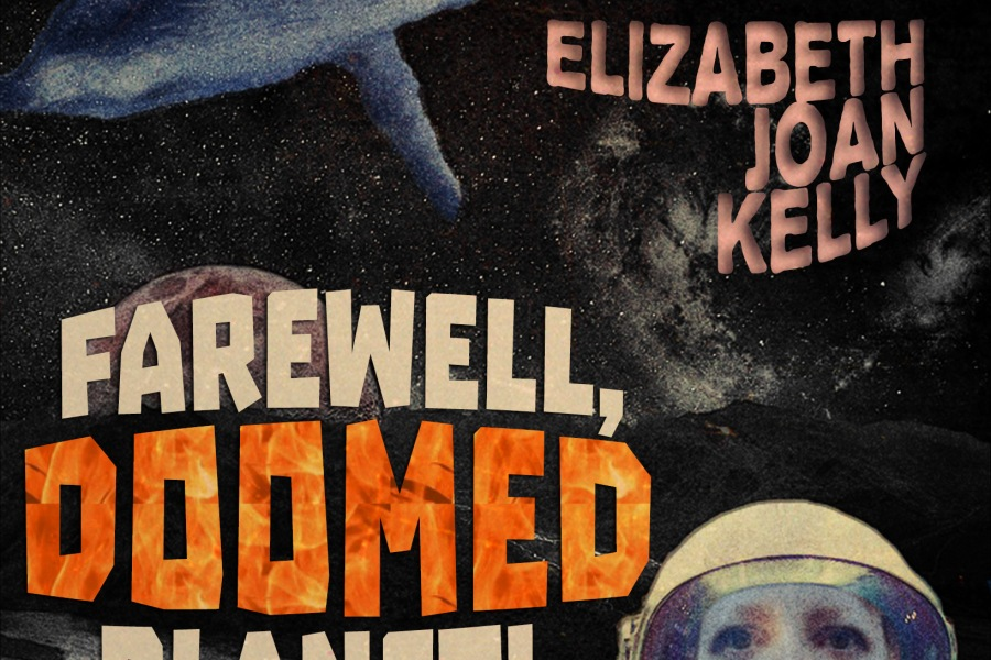 Farewell, Doomed Planet! cover image